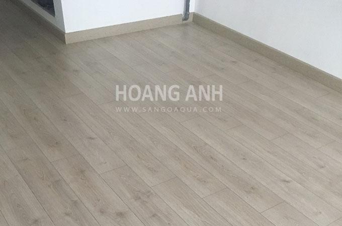 Công trình sàn gỗ Egger Pro Aqua EPL080