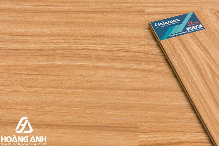 Sàn gỗ Galamax BG226