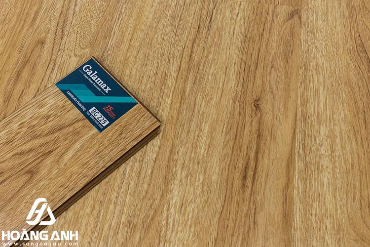 Sàn gỗ Galamax BG229