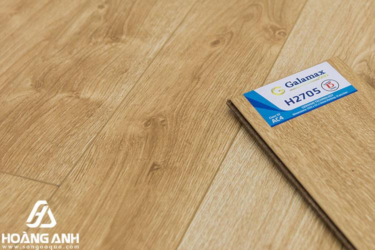 Sàn gỗ Galamax H2705