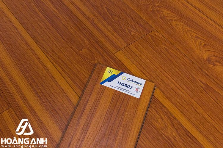 Sàn gỗ Galamax HG602