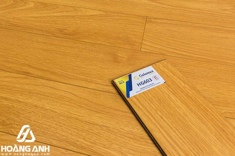 Sàn gỗ Galamax HG603