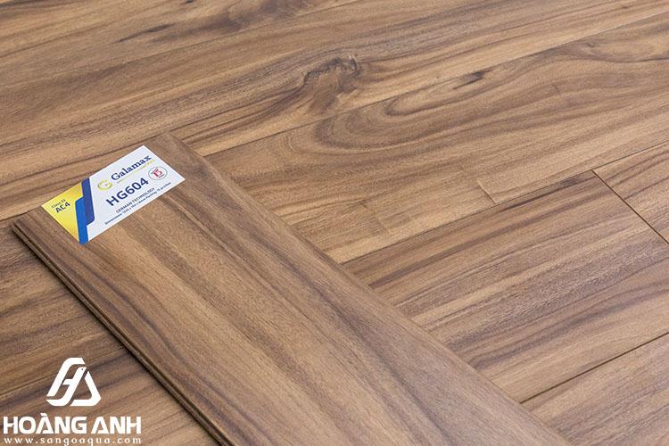 Sàn gỗ Galamax HG604