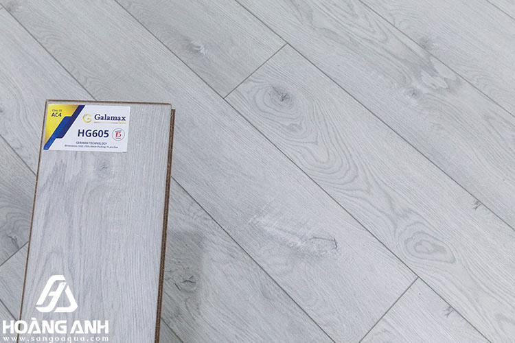 Sàn gỗ Galamax HG605