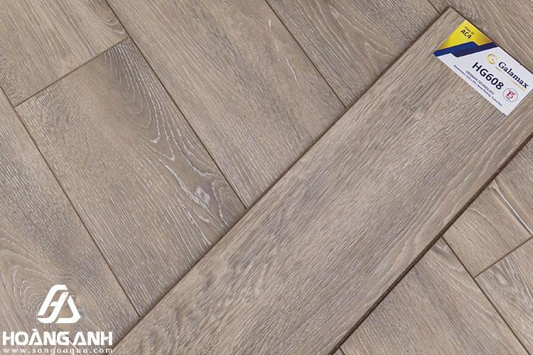 Sàn gỗ Galamax HG608