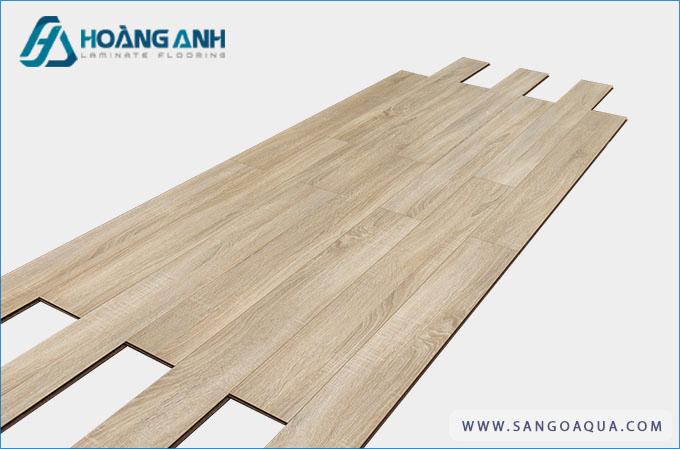 Sàn gỗ Kosmos Việt Nam