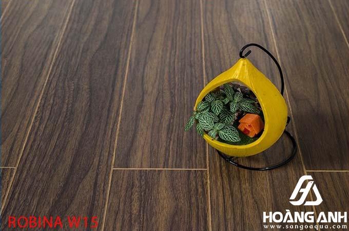 Sàn gỗ Robina Malaysia W12