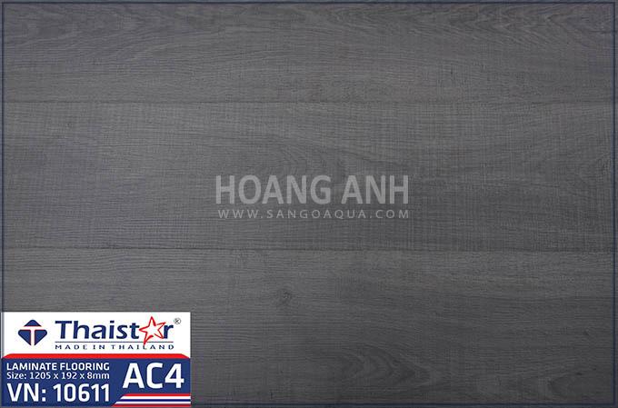Sàn gỗ ThaiStar 8mm 10611