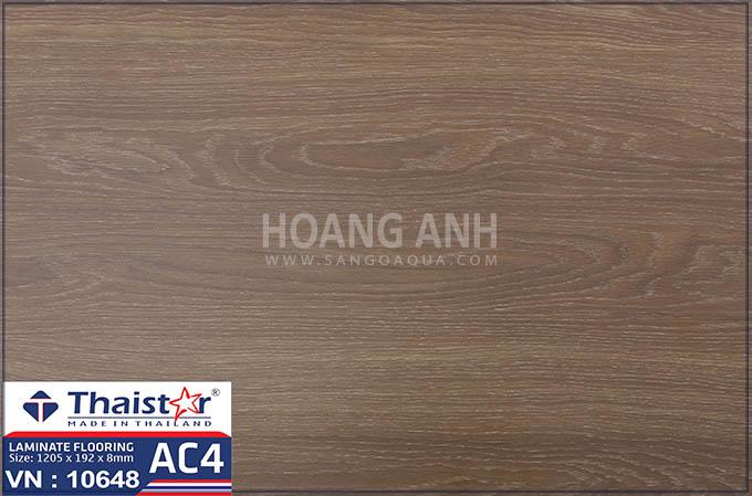 Sàn gỗ ThaiStar 8mm 10648