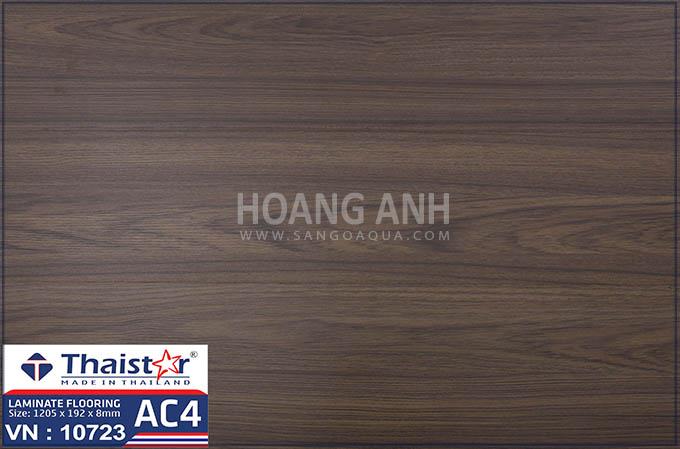 Sàn gỗ ThaiStar 8mm 10723