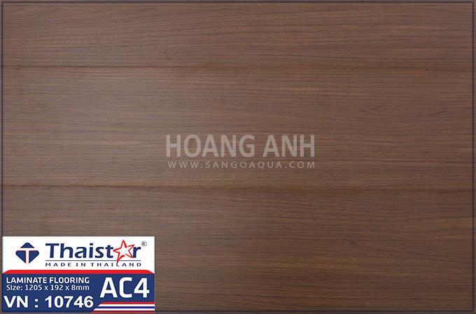 Sàn gỗ ThaiStar 8mm 10746