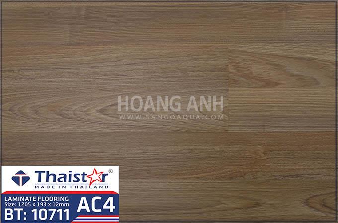 Sàn gỗ ThaiStar 12mm 10711