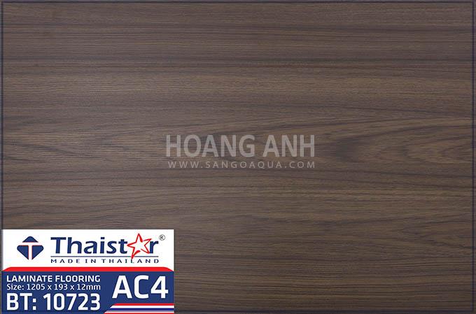 Sàn gỗ ThaiStar 12mm 10723