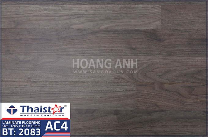 Sàn gỗ ThaiStar 12mm 2083