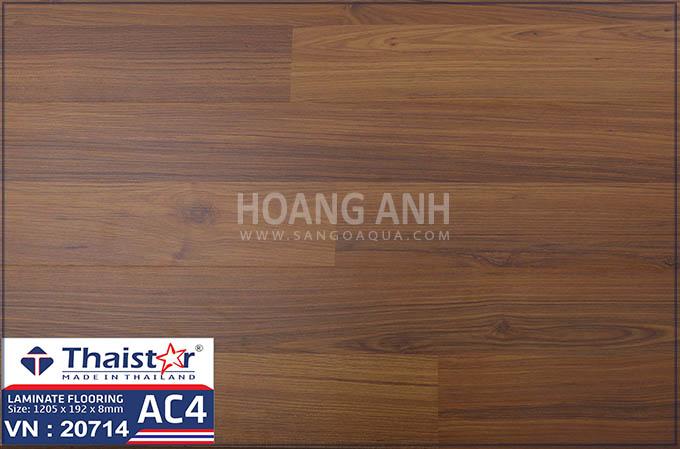 Sàn gỗ ThaiStar 8mm 20714