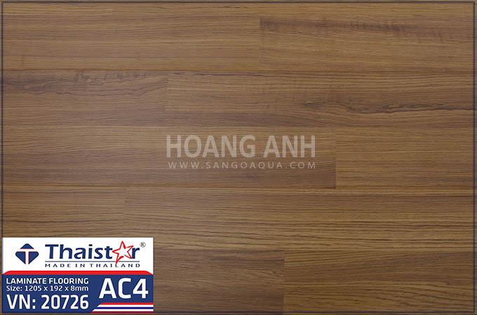 Sàn gỗ ThaiStar 8mm20726
