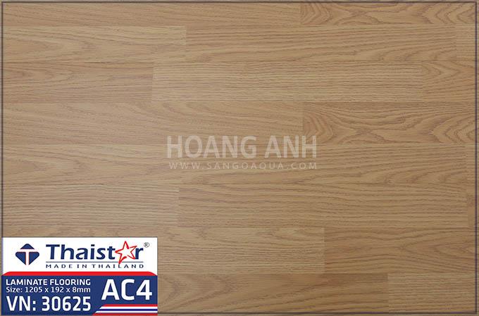 Sàn gỗ ThaiStar 8mm30625