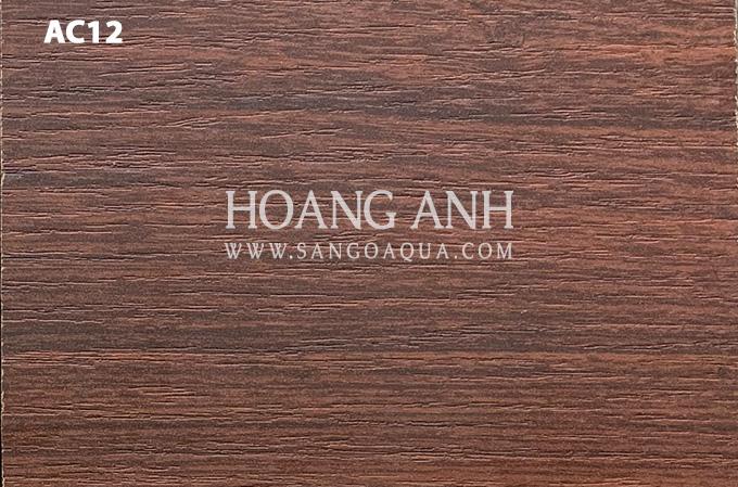 Sàn gỗ Vario Malaysia AC12
