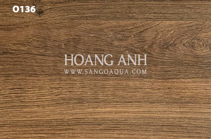 Sàn gỗ Vario Malaysia O136-BN