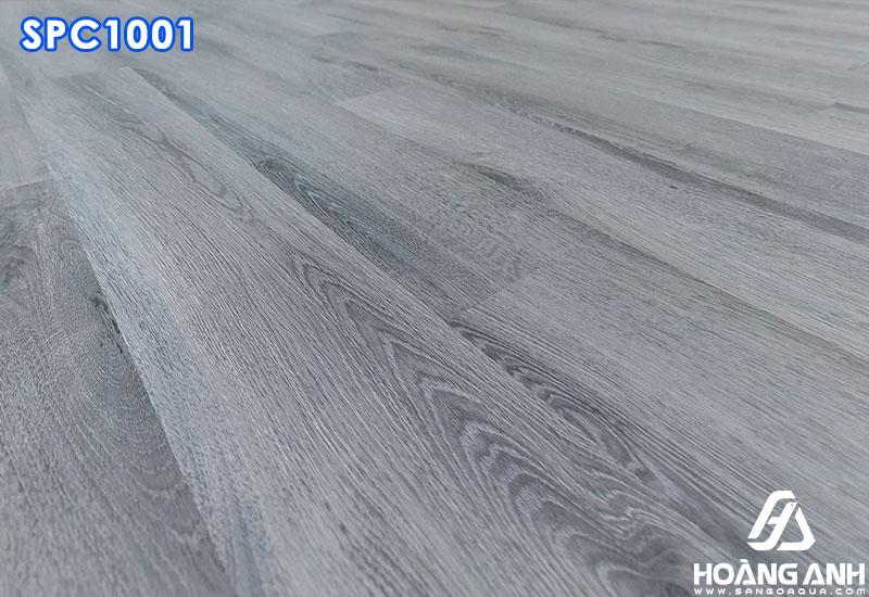 Sàn nhựa hèm khóa Galamax SPC1001