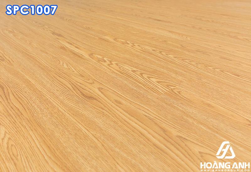 Sàn nhựa hèm khóa Galamax SPC1007