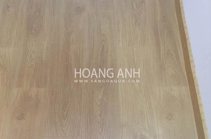 Công trình sàn gỗ Egger 8mm H2735