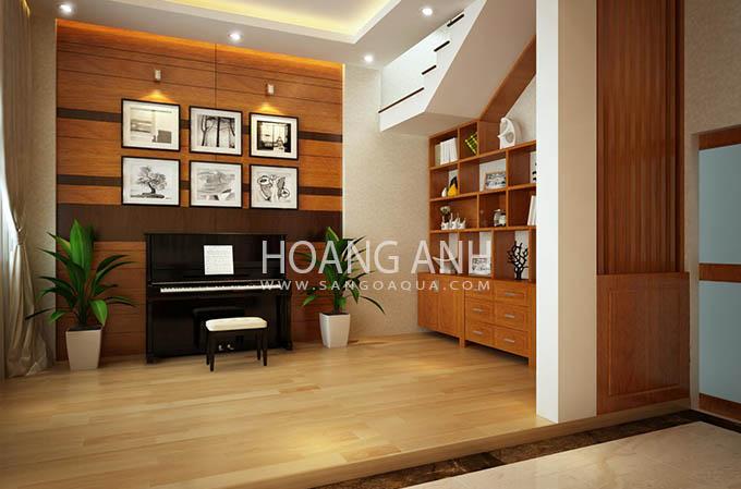 Giới thiệu công ty sàn gỗ Hoàng Anh