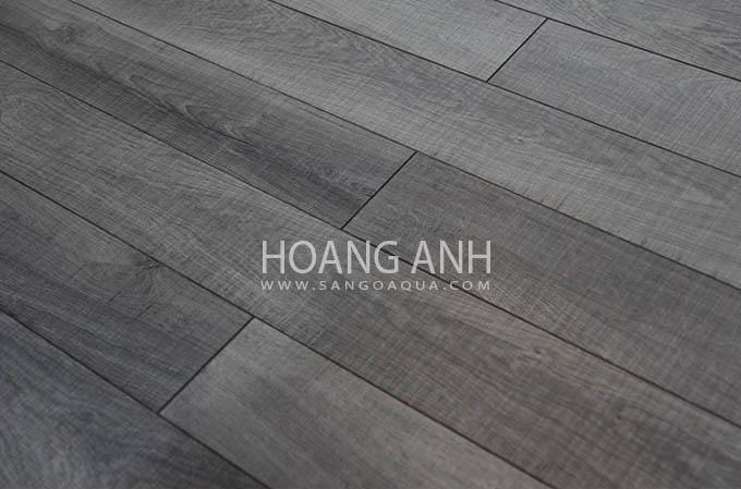 Mẫu sàn gỗ công nghiệp tại Hoàng Anh