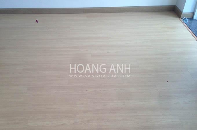 Sàn gỗ Thaixin cao cấp cho không gian nhà hiện đại