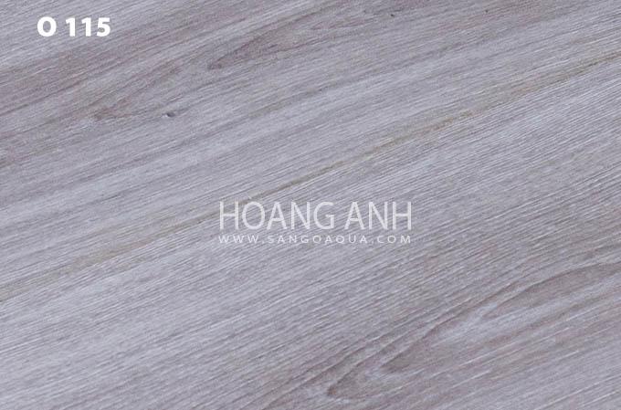 Sàn gỗ Vario Malaysia O 115