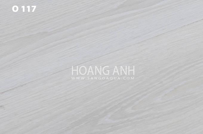 Sàn gỗ Vario Malaysia O 117