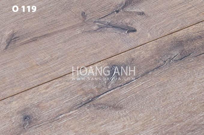 Sàn gỗ Vario Malaysia O 119
