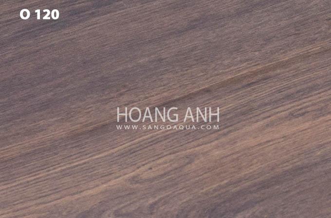 Sàn gỗ Vario Malaysia O 120