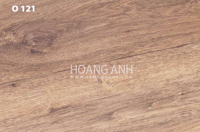 Sàn gỗ Vario Malaysia O 121