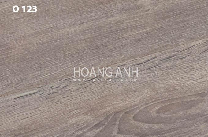 Sàn gỗ Vario Malaysia O 123