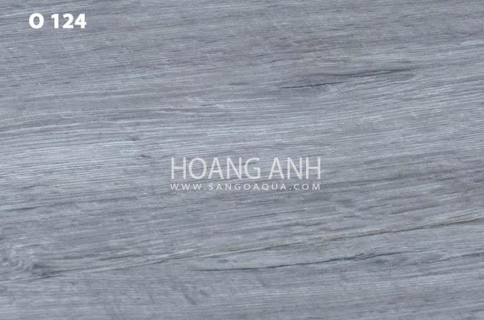 Sàn gỗ Vario Malaysia O 124
