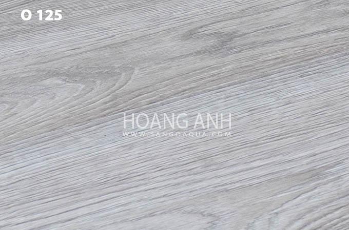 Sàn gỗ Vario Malaysia O 125