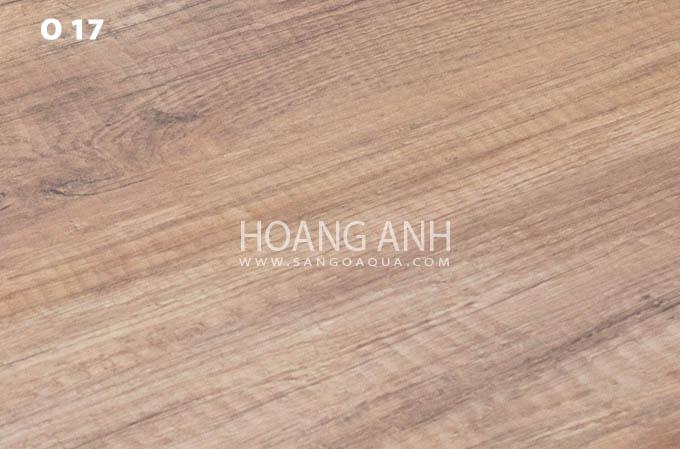 Sàn gỗ Vario Malaysia O 17
