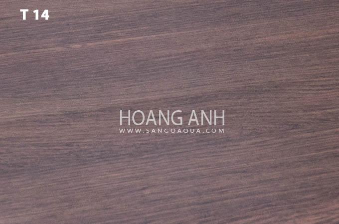 Sàn gỗ Vario Malaysia T 14