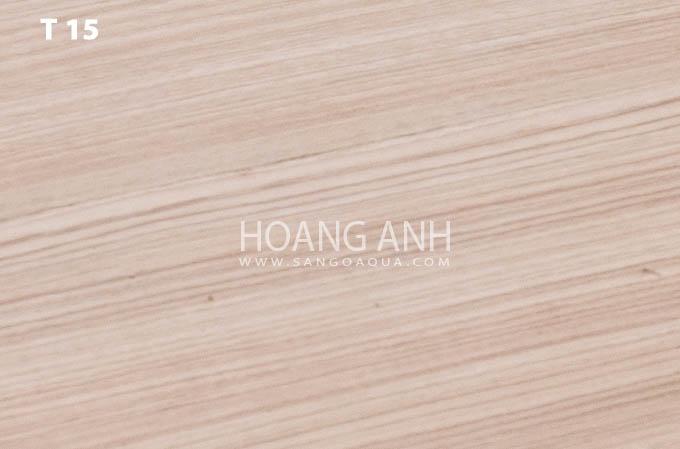 Sàn gỗ Vario Malaysia T 15