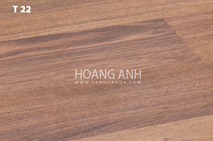 Sàn gỗ Vario Malaysia T 22