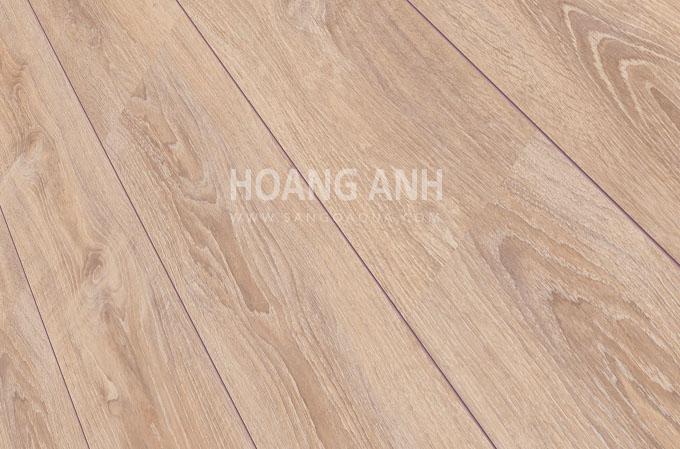 Bề mặt sàn gỗ Kronotex