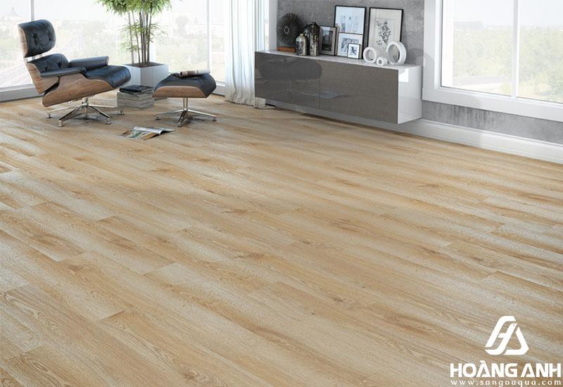 Sàn gỗ AGT Thổ Nhĩ Kỳ nhập khẩu cao cấp