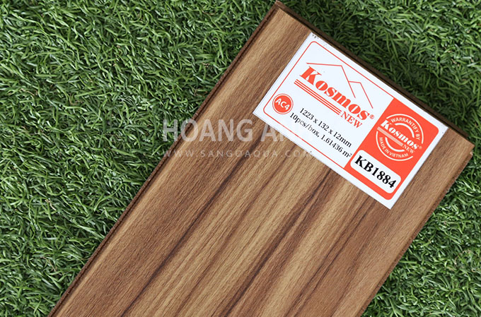 Sàn gỗ Kosmos New