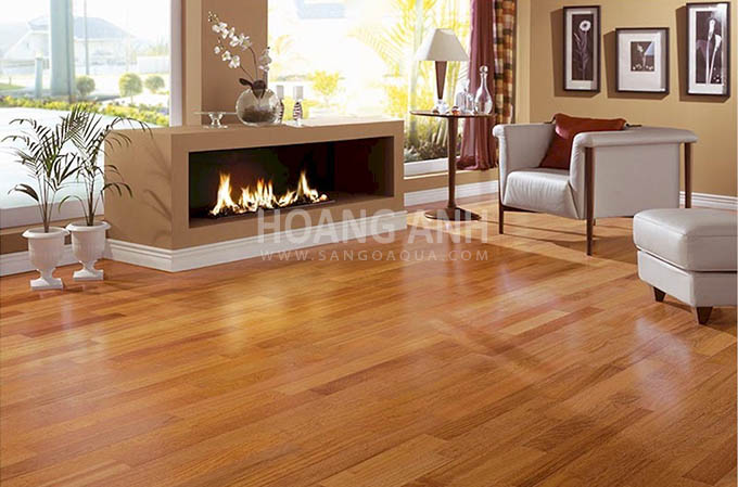 Sàn gỗ Morser Việt Nam giá rẻ