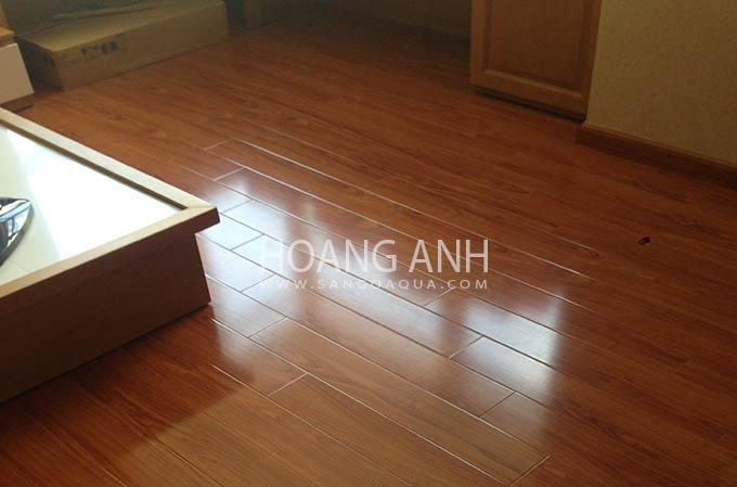 Thi công lắp đặt sàn gỗ chất lượng, chuyên nghiệp